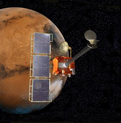 Crédit photo : NASA/JPL