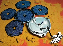 Derni�re version de Beagle 2
