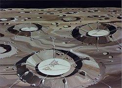 SETI sur la lune
