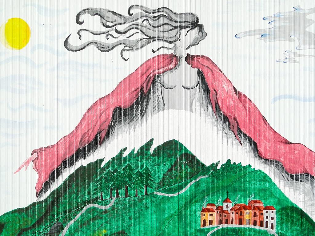 Mt Etna carbone datant